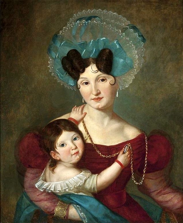 41 best Victorian Portraits of Mothers with their children images on