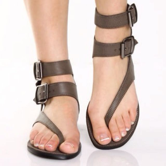 love these sandals