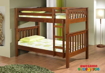 Nambucca Bunk Bed