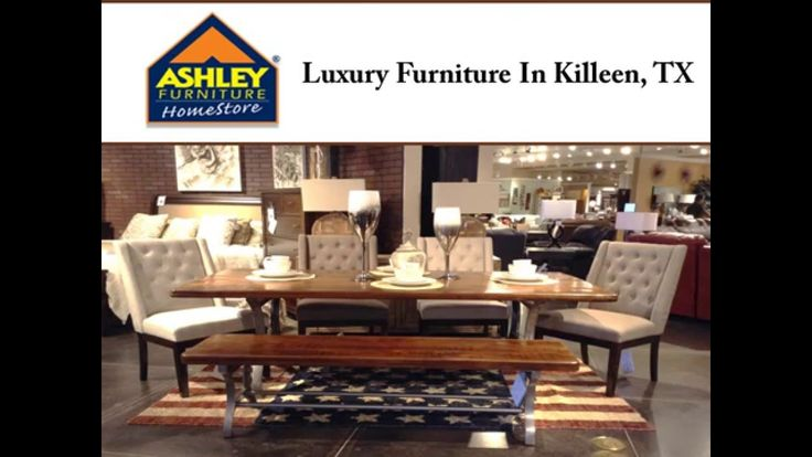 If You Are Looking For Luxury Furniture In Killeen TX Consider Ashley HomeStore Living RoomFurniture