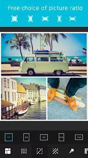 PicGrid-Photo Collage Maker - screenshot thumbnail