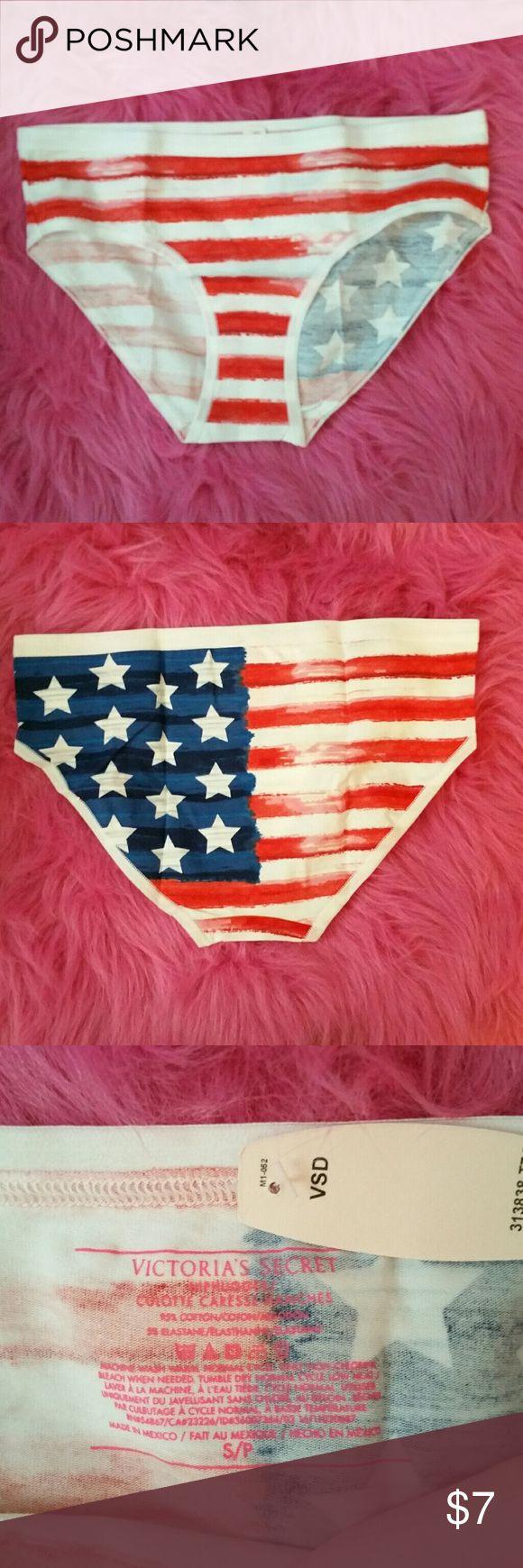 Victoria's Secret Hiphugger New Taken out for pictures Victoria's Secret Intimates & Sleepwear Panties