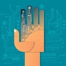 Moda: #Intelligenza #artificiale #realtà virtuale e oggetti parlanti: il 2017 sarà così? (link: http://ift.tt/2iS9AXD )