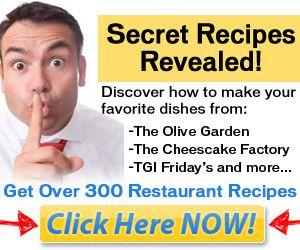 Olive Garden Salad Recipe | Chef Pablo's Recipes
