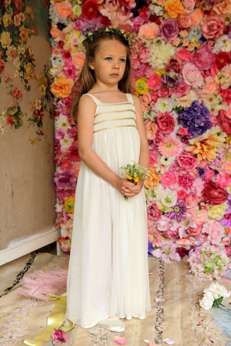11 besten Kommunion Bilder auf Pinterest | Kommunion, Blumenmädchen ...