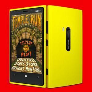 Kumpulan Game Endless Runner Gratis Untuk Pengguna Windows Phone 8