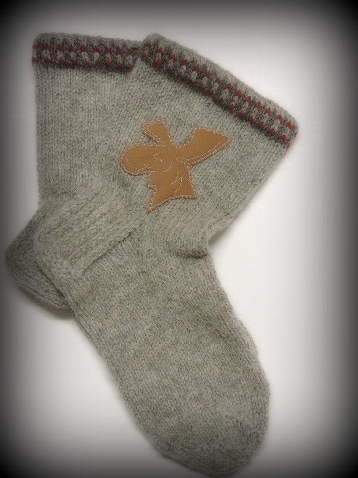 Finn Wool , Hunter Socks :)