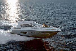Venda de iate de luxo e barcos a motor Azimut | Encontre o seu iate ideal