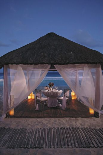 Romantic Fine Dining!!