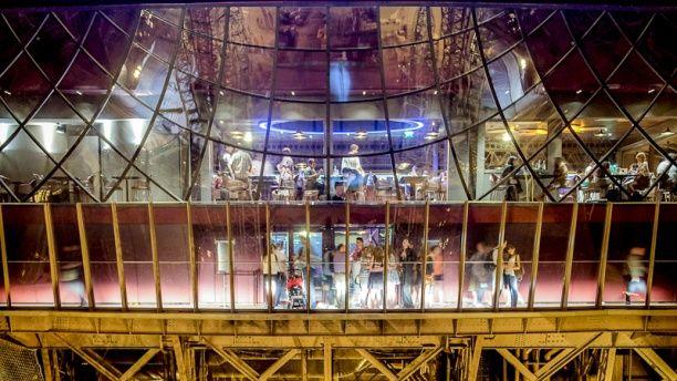 Restaurant 58 Tour Eiffel in Paris - Restaurant Reviews, Menu and ...