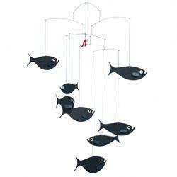 Flensted Shoal of Fish Mobile