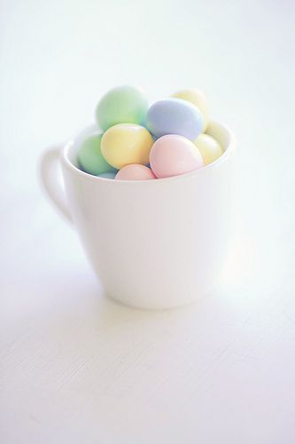 Pastel Candy Makeup Tutorial: Easter, Easter Candy And Pastel On Pinterest