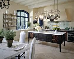 hanging rack pots and pans - Google Search