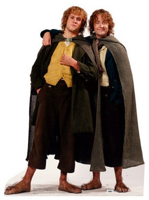 Everyone wants to wear a hobbit costume this year, but why not be unique and make a hobbit costume instead of buying one from the shops? If you are wondering how, simply read on. They are very easy to make and will make you look like an authentic hobbit.