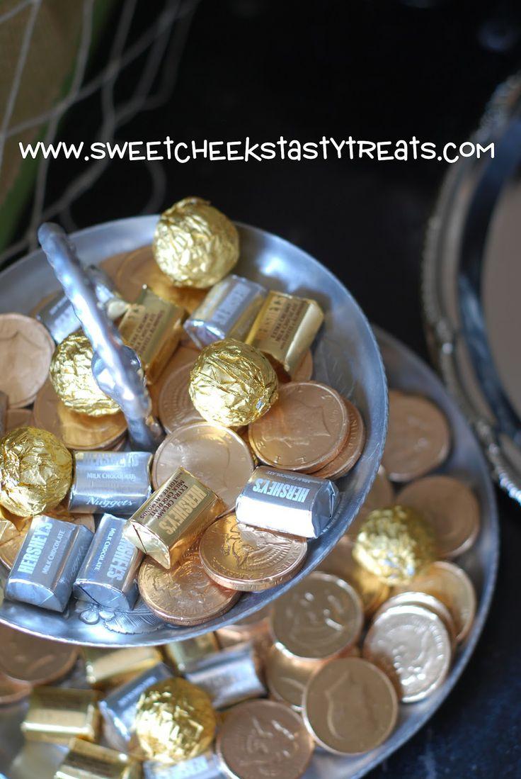 Sweet Cheeks Tasty Treats: GOONIES PARTY: Dane {LOVES} Sloth!