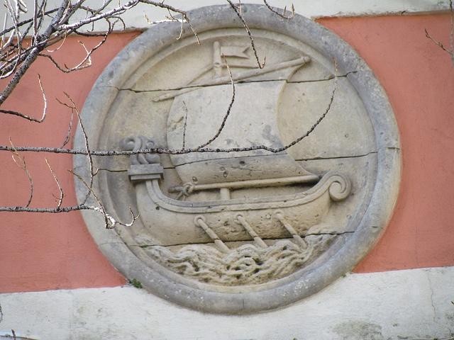 Symbol of Corfu