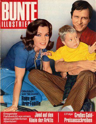 1969-01-08 - Bunte illustrierte -  n° 2