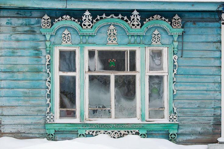 Нерехта — рай для наличниколюбов - http://nalichniki.com/nerexta-raj-dlya-nalichnikolyubov/