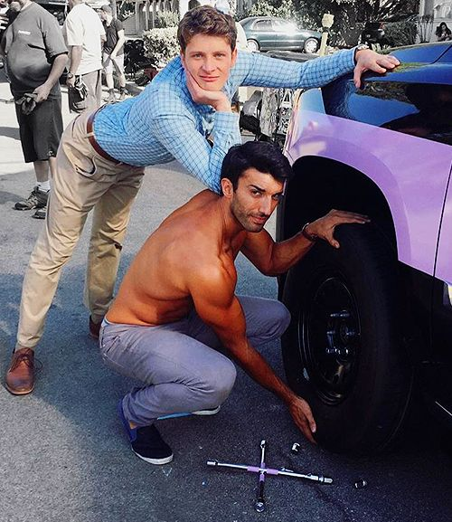 Jane the Virgin Just binge watched season 3 and I'm freaking out! Total cliffhanger per the norm