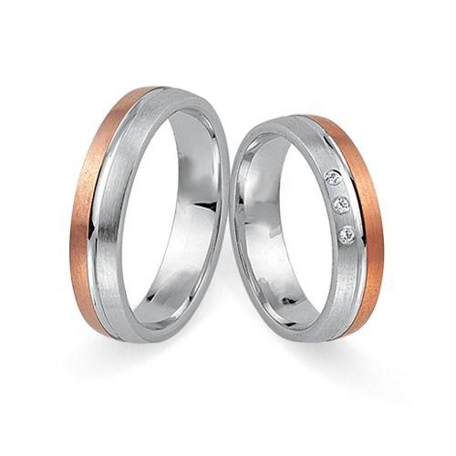 Trauringe Gold: Exklusive Eheringe aus 333er Weiss- und Rotgold in 5mm Breite. Das Angebot bezieht sich auf beide Eheringe und beinhaltet eine kostenlose Innengravur sowie ein Gratis-Etui. Unsere Gold Eheringe sind bombiert (von Innen abgerundet) wodurch sie angenehm zu tragen sind. Die Ringe können auch als Verlobungsringe, Partnerringe oder Freundschaftsringe getragen werden. Bitte beachten Sie, dass diese Ringe speziell für Sie angefertigt werden und daher vom Umtausch ausgeschlossen…