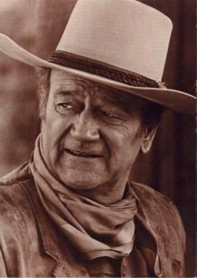 John Wayne                                                       …