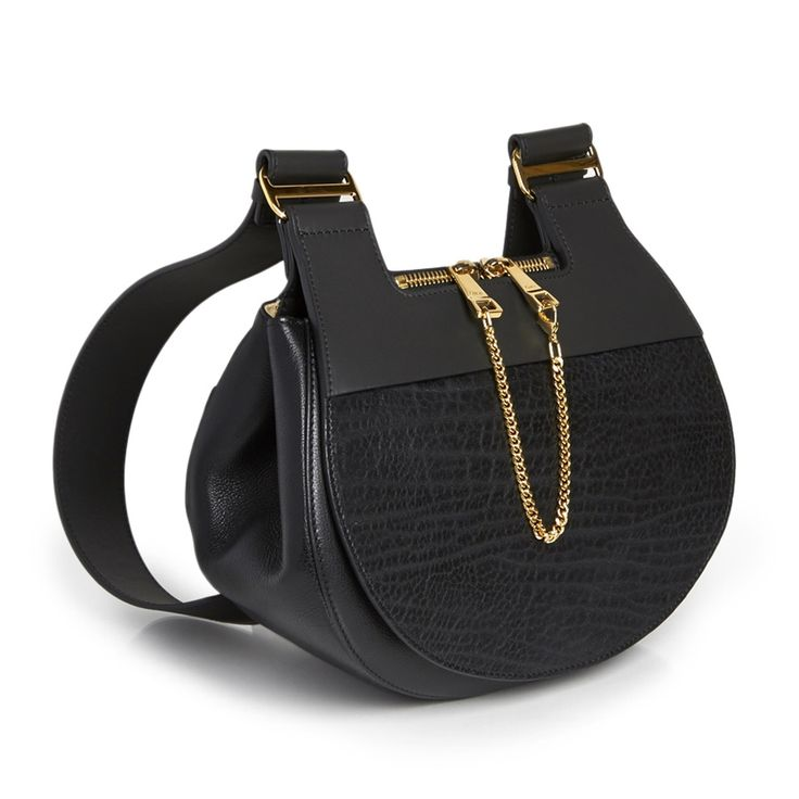Drew Saddle Bag | Editorialist