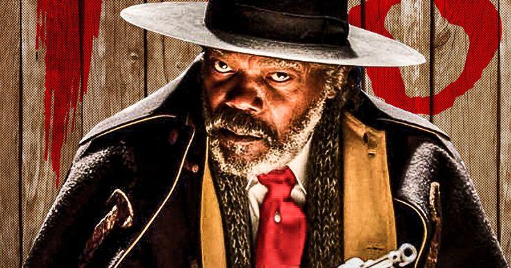 'Hateful Eight' Trailer #3: Kurt Russell Vs Samuel L. Jackson -- Kurt Russell and Samuel L. Jackson engage in a battle of the wills in the latest trailer for Quentin Tarantino's Western 'The Hateful Eight'. -- http://movieweb.com/hateful-eight-trailer-3-quentin-tarantino/
