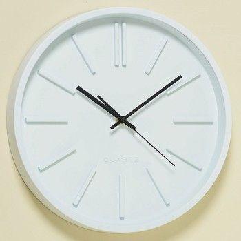 Zegar naścienny Melinda, 36 cm | Bonami