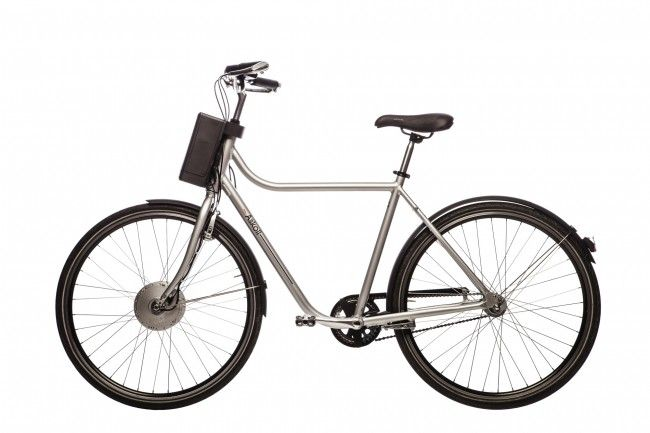 eB2 - Bicicletta elettrica Special Edition