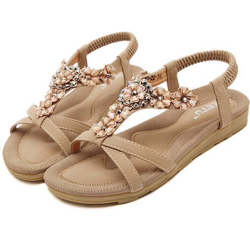$26.68 (Buy here: https://alitems.com/g/1e8d114494ebda23ff8b16525dc3e8/?i=5&ulp=https%3A%2F%2Fwww.aliexpress.com%2Fitem%2FSize-4-10-Big-Size-Sandals-Women-Shoes-Flower-Khaki-Casual-Soft-Summer-Women-Flats-Shoes%2F32653822059.html ) Size 4~10 Big Size Sandals Women Shoes Flower Khaki Casual Soft Summer Women Flats Shoes sandalias mujer (Check Foot Length) for just $26.68