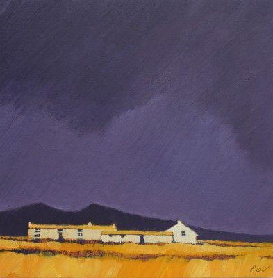 John PIPER - Moorland