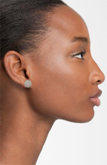 Michael Kors Pavé Ball Stud Earrings   Nordstrom: Vince Camuto, Teardrop Earrings, Tory Burch, Hoop Earrings, Studs Earrings, Anne Small, Chand Earrings, Kate Spade, Alexis Bittar