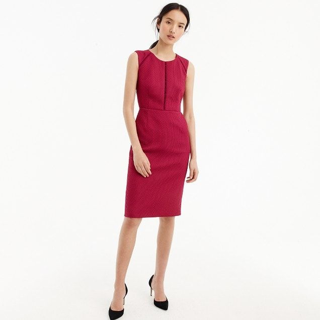 women's tall portfolio dress - women's suit separates
