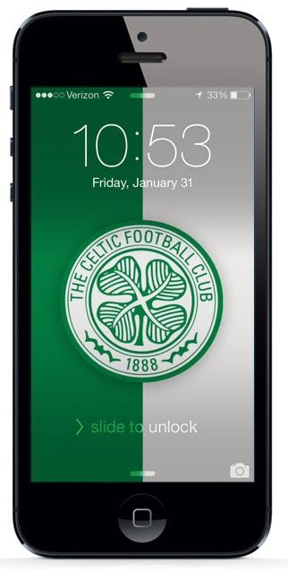 Free iPhone Wallpaper Download #celtic #soccer #glasgow