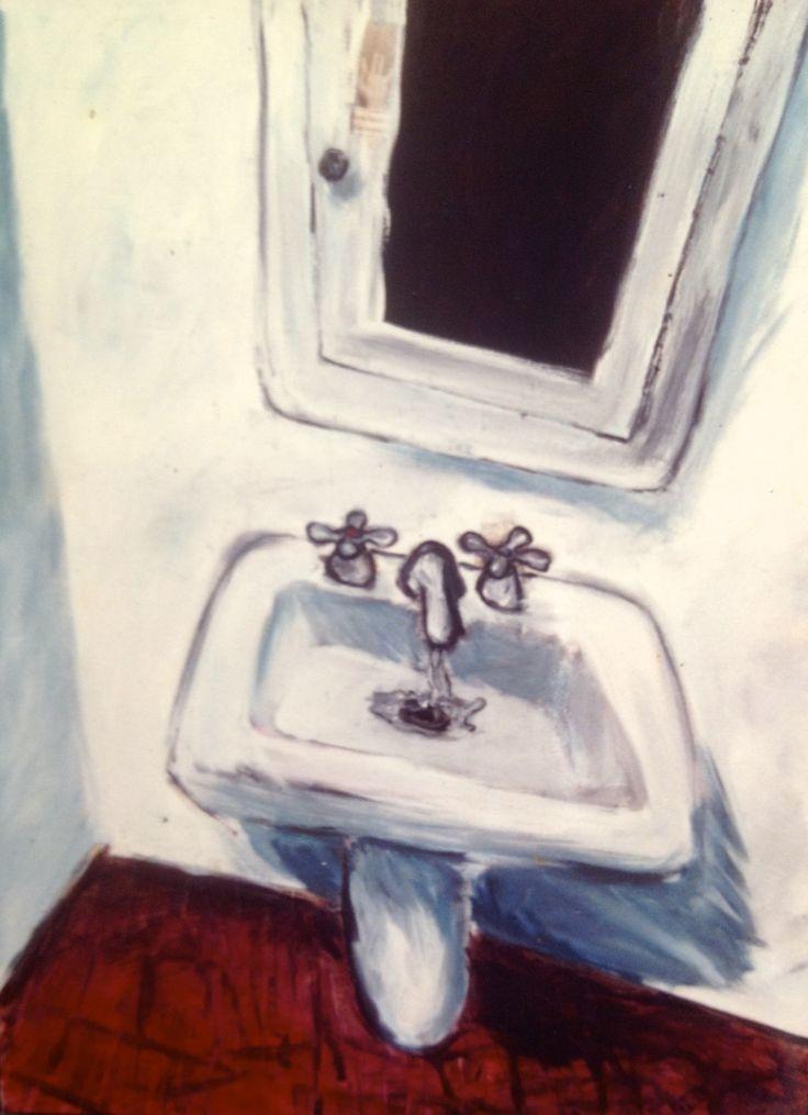 Reynaldo Zapp, untitled, 1985