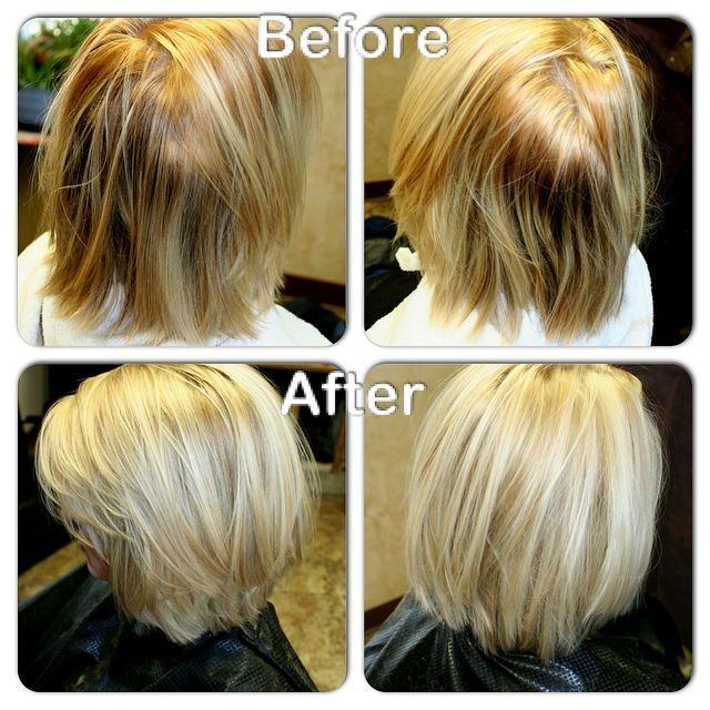 Kenra Hair Colour Reviews
