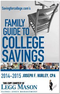 Savingforcollege.com's Family Guide to College Savings: Edition 2013-2014