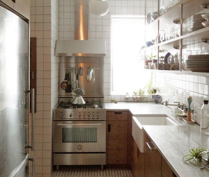 My Galley Kitchen Reno: 110 Best Ideas & Solutions Images On Pinterest