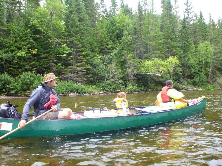 Nature Aventure à Matapédia Location de Canot, Kayak et Rando en Gaspésie, au Québec. Activités d'eau vive et de plein air sur 7 rivières. Visitez Nature Aventure à Matapédia !