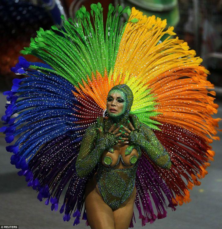 Best 25+ Brazilian carnival costumes ideas on Pinterest ...