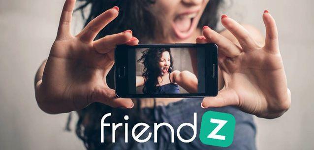#Friendz – scatta, condividi e guadagna #crediti! http://goo.gl/KaKHuf #androidapps #ecommerce #social #apps