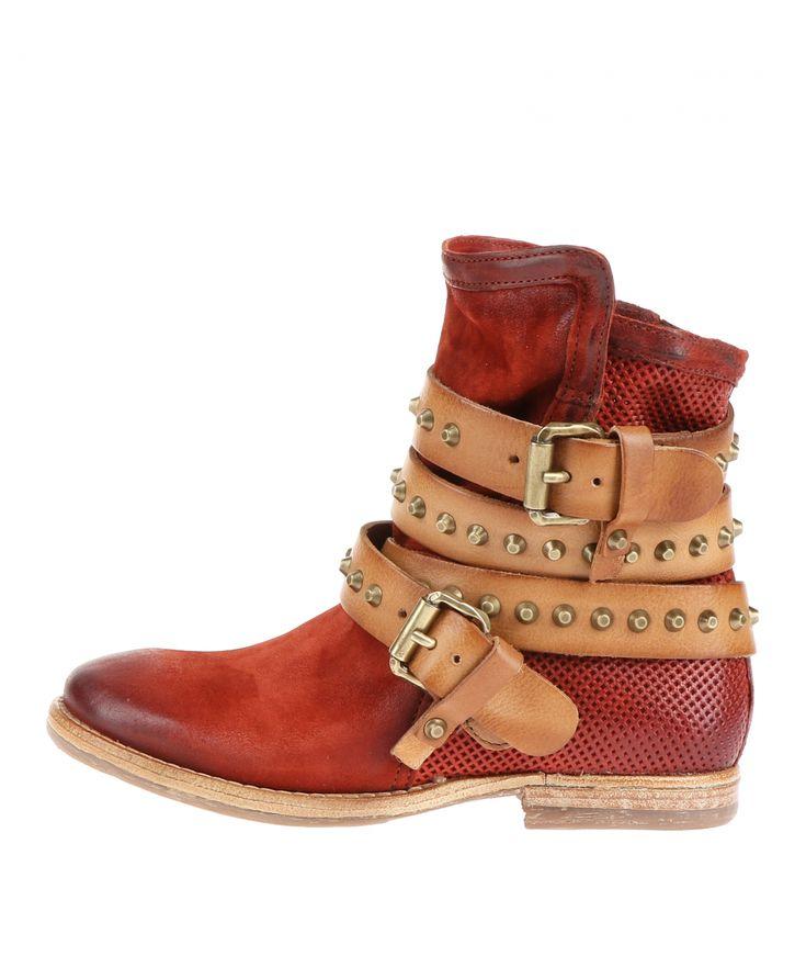 A.S.98 Ankle boots 5102 | A.S.98 Shop