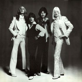 The Edgar Winter Group With Rick Derringer 1975