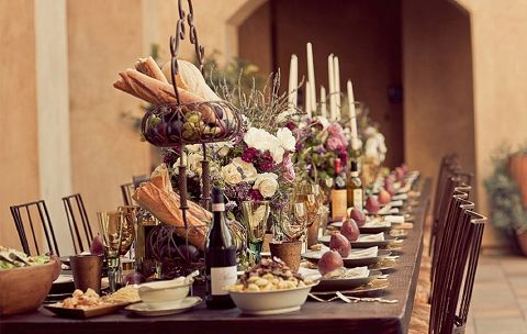 bloved-wedding-blog-its-all-in-the-details-italian-vineyard-styling-inspiration-rustic-feast-table