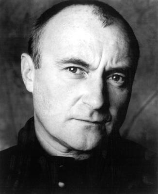 Phil Collins (1951-     )