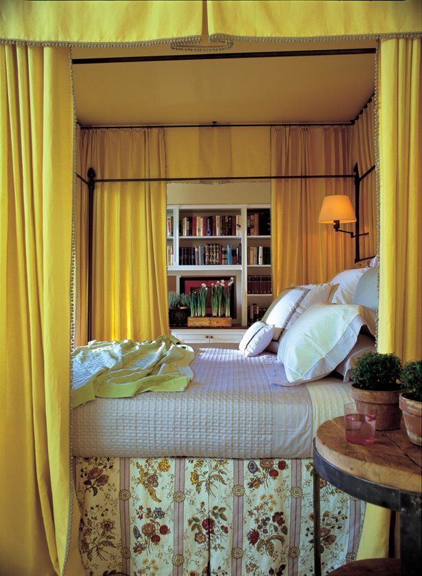 YELLOW NOW - Mark D. Sikes: Chic People, Glamorous Places, Stylish Things