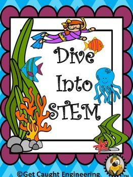 Lets Dive into STEM with ocean
