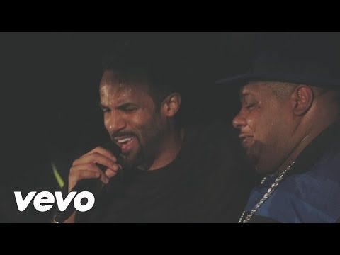 Craig David x Big Narstie - When the Bassline Drops (Ravers Edition) - YouTube