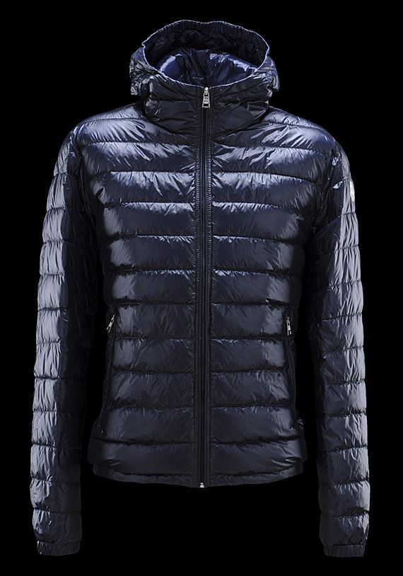 Moncler Men's Outerwear (Spring/Summer 2012)