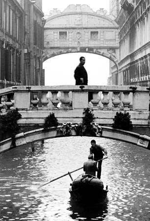 Gianni Berengo Gardin - Venice